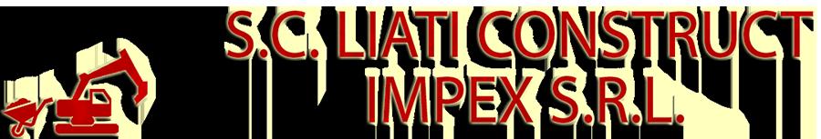 LIATI CONSTRUCT IMPEX SRL